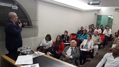 Umana em parceira com o Simmepe debate sobre trabalho temporário e terceirização
